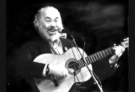 The Carlebach Revolution
