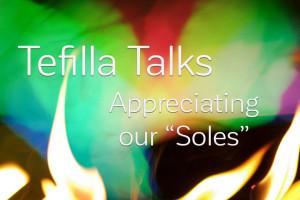 Appreciating our Soles